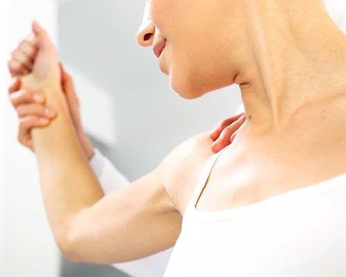 Der Muskeltest als Werkzeug der Kinesiologie