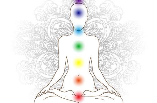 Farblichtherapie und dessen Wirkung auf den Körper