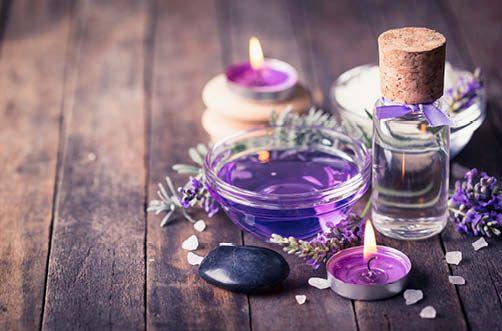 Mit der Aromaberater Ausbildung die Wirkung der Aromaöle erlernen