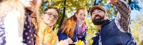 Natur- und Erlebnispädagogik - Ausbildung zum/r Dipl. Natur- und Erlebnispädagoge/in