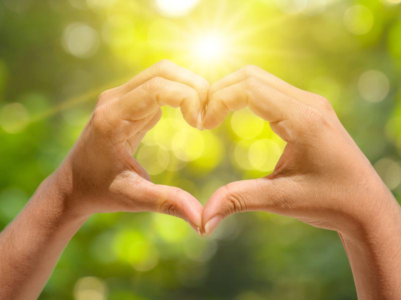 Wir bieten Energetiker-Ausbildungen mit Herz, Kompetenz, Empathie und Spiritualität.